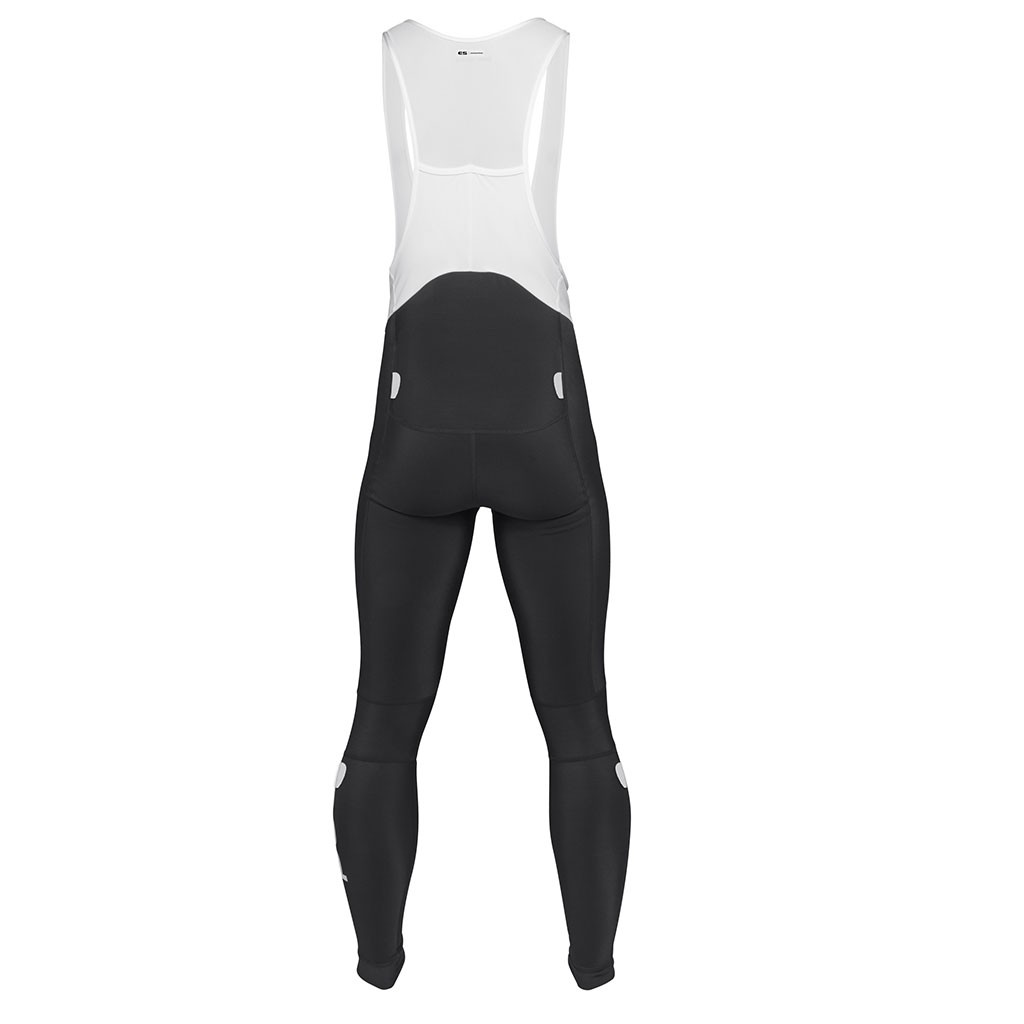 Essential Road Thermal Tights - Black